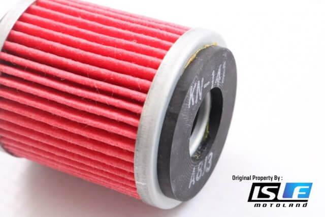 KN-141 Filter Oli