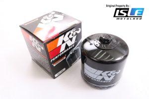 Filter Oli K&N KN-153 Untuk Motor Ducati Dan Cagiva