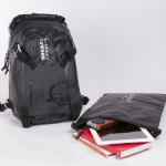 SHAD Zulupack SW 22 Tank Bag Plus Backpack Universal