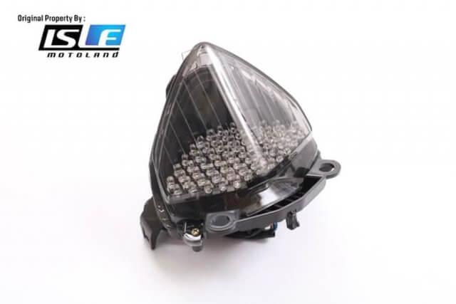 Stoplamp 3 in 1 Lampu Rem Tail light CB500 F 2013-2015 Motodynamic