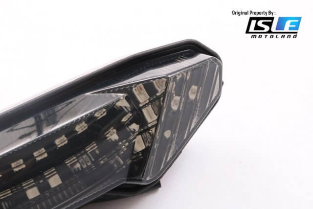 Stoplamp 3 in 1 Lampu Rem Tail light Yamaha FZ 09 / MT 09 Motodynamic