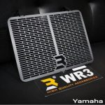 Cover Radiator Guard Yamaha MT09 MT 09 WR3