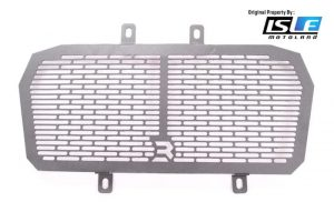 Cover Radiator guard KTM Duke250 390 RC200 WR3