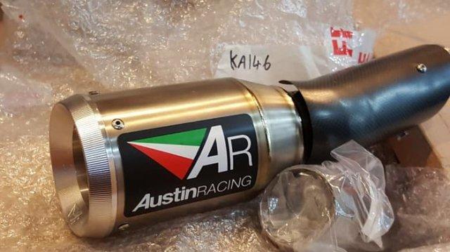 AUSTIN RACING Knalpot Kawasaki Z900 - AUSTIN RACING Knalpot Kawasaki Z900 - AUSTIN RACING Knalpot Kawasaki Z900 - AUSTIN RACING Knalpot Kawasaki Z900