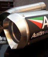 Knalpot Austin Racing Kawasaki Z900