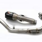 Knalpot Austin Racing Original CBR250RR CBR250 CBR 250 Full System