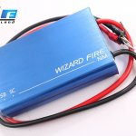 Wizard Fire Stabilizer Aki New M