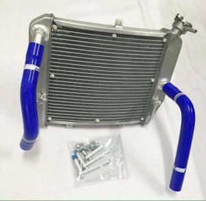 Radiator Racing Besar Honda CBR 250 RR CBR250RR BPro