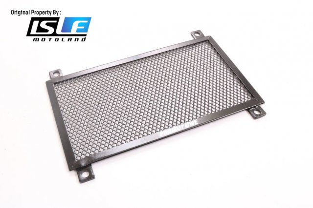 Cover Radiator Guard New Ninja 250 FI 2018 Project One