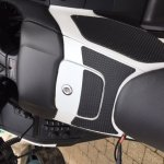 Tank Grips Snake Skin HONDA Goldwing GL1800 Techspec
