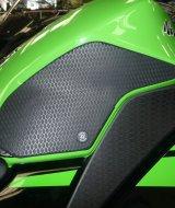 Tank Grips Snake Skin KAWASAKI Ninja 250 Fi Techspec