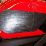 Tank Grips Snake Skin HONDA CBR 600 Techspec