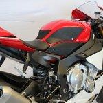 Tank Grips Snake Skin Yamaha R1 R1M 2015- Techspec