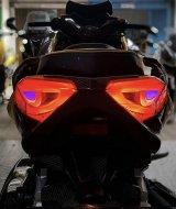 Stoplamp Lampu Rem Belakang LED Yamaha X-Max XMax 250