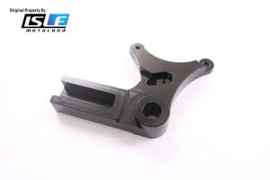 Bracket Kaliper Belakang Brembo 2 Piston 1 Pin Kawasaki New Ninja 250 Facelift