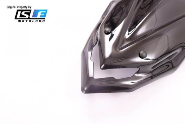 Windscreen Visor Kawasaki Z900 PUIG
