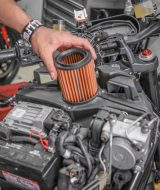 Air Filter Ducati Monster Sprint Polyester
