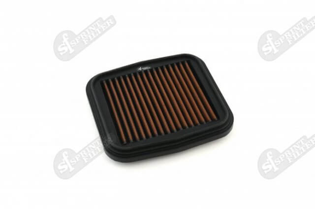 Air Filter Ducati SBK 1098 1198 Sprint