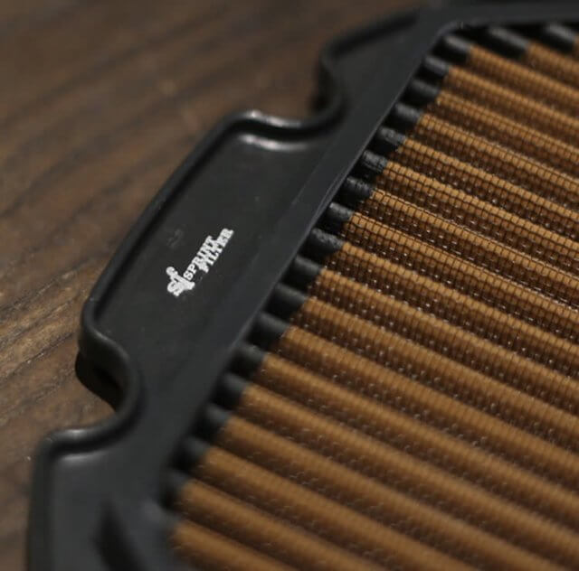 Air Filter Suzuki GSX R 650 GSX R 750 Sprint