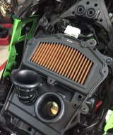 Air Filter Udara Ninja 250 FI New 2018 Sprint