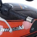 Bar End Slider Jalu Stang Z900RS R&G Kawasaki