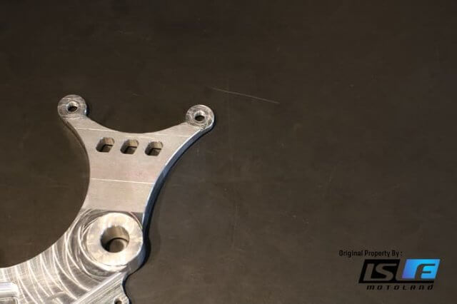 Bracket Belakang Kaliper Brembo CBR250RR ABS NON ABS WR3