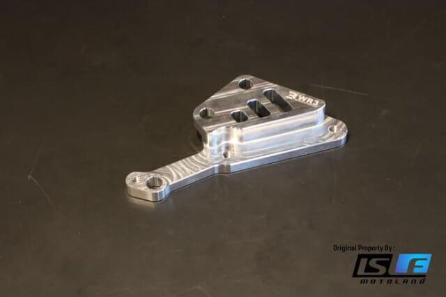 Bracket Depan Kaliper Brembo CBR250RR ABS / NON ABS WR3