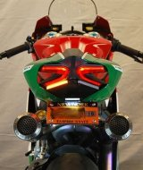 Fender Sein Ducati Panigale 899 1199 NRC