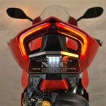 Fender Sein Ducati Panigale V4 NRC