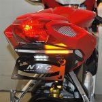 Fender Sein MV Agusta F3 675 800 NRC
