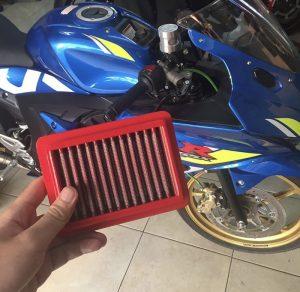 Filter Udara GSX150 R BMC Racing