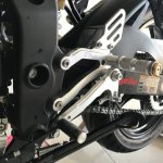 Footstep Racing Ninja 250 RR Mono B'Pro
