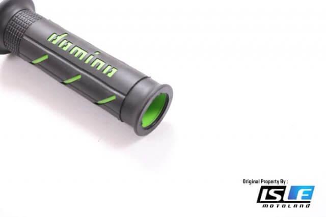 DOMINO Handgrip Supersoft - DOMINO Handgrip Supersoft - DOMINO Handgrip Supersoft - DOMINO Handgrip Supersoft