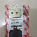 Kampas Rem Original Brembo 2 Piston 1 Pin P2 2P Brake Pad