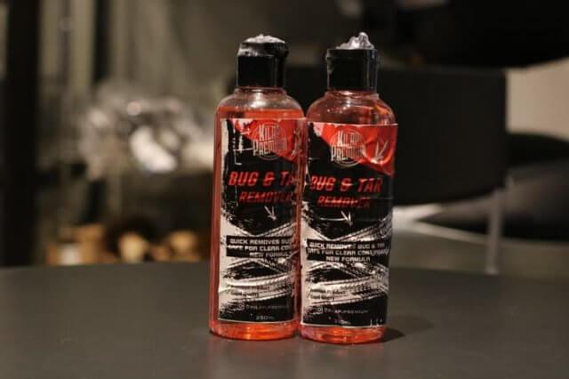 Kilap Premium Bug & Tar Remover