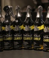 Kilap Premium Engine Cleaner Degreaser