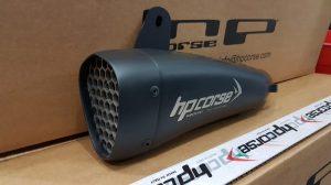 Knalpot HP Corse Z900RS
