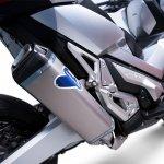Knalpot Termignoni Honda X-ADV Slip On
