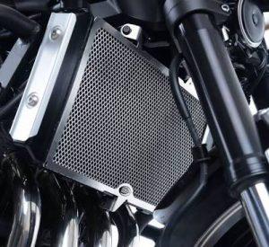 Pelindung Radiator Guard Z900RS R&G Kawasaki