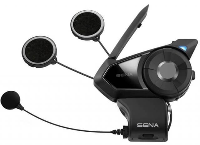 SENA 30K Single Pack Bluetooth Intercom