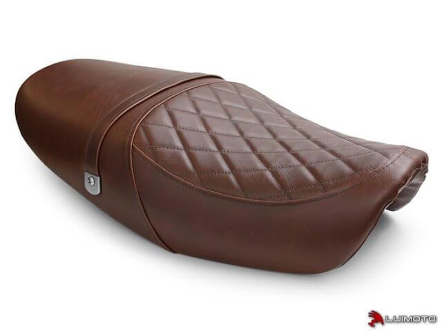 Seat Skin Z900RS Luimoto Kulit Jok