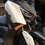 Sen Sein LED Yamaha X-Max XMax JPA