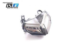 Stoplamp 3 in 1 Lampu Rem Tail light Ducati 848 1098 1198 Motodynamic