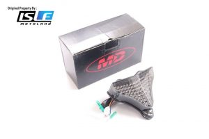 Stoplamp 3 in 1 Lampu Rem Tail light Yamaha R1 2009-2014 Motodynamic