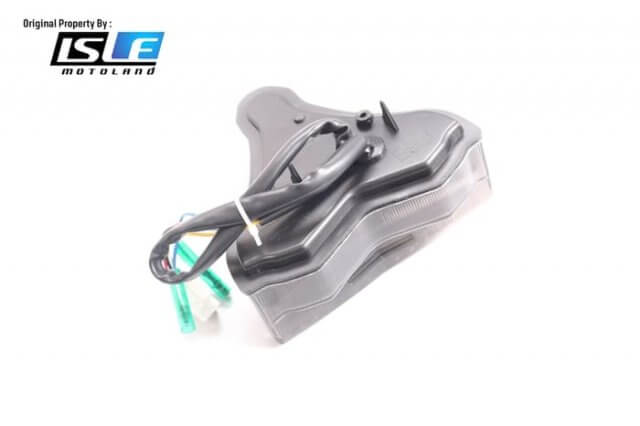 Stoplamp 3 in 1 Lampu Rem Tail light Yamaha R1 2009-2014 Motodynamic