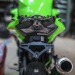 Tail Tidy New Ninja 250 FI 2018 R&G
