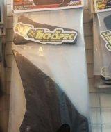 Techspec CBR250RR Snake Skin Tank Grip