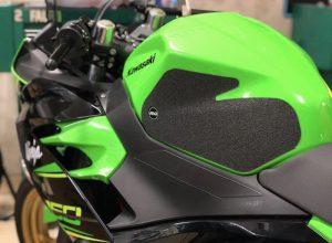 Traction Pad Eazi Grip R&G New Ninja 250 FI
