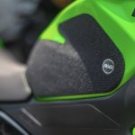 Traction Pad Eazi Grip R&G New Ninja 250 FI