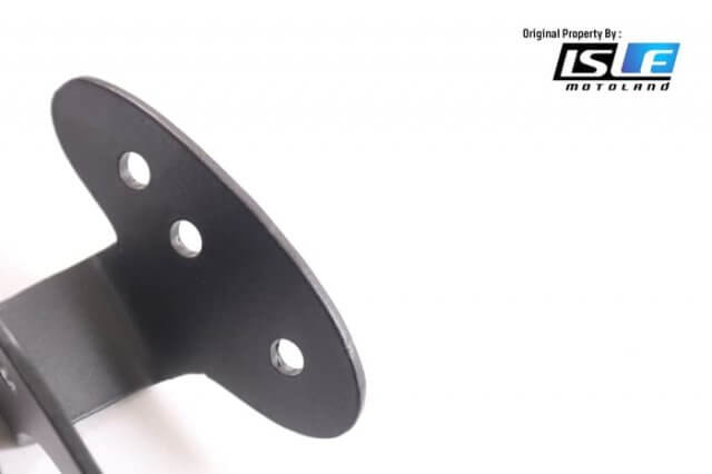 Bracket Spion Dudukan spion Honda PCX NEW